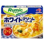 味の素 ルーミック ホワイトクリームソース 48g まとめ買い(×10)