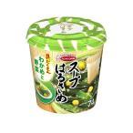 エースコック スープはるさめ わかめと野菜 21g まとめ買い(×6)