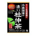 小林製薬 濃い杜仲茶 3g×15袋 まとめ買い(×5)