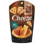 グリコ  生チーズのチーザ 燻製チーズ味  40G まとめ買い(×10) 4901005544321(tc)(049840)