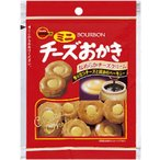 ブルボン ミニチーズおかき 28g まとめ買い(×10)|4901360320943(dc)