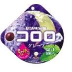 味覚糖  コロロ グレープ 48g まとめ買い(×6)|4902750706200(tc)(049840)