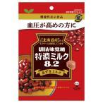 味覚糖 特濃ミルク8.2あずきミルク 93g まとめ買い(×6)