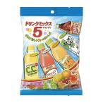 ロッテ ドリンクミックス(袋) 80g まとめ買い(×10)|4903333010639(tc)