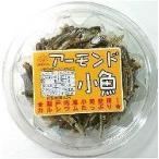 扇屋 アーモンド小魚 70g まとめ買い(×6)