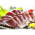 高知明神水産  藁焼き鰹たたき塩たたきセット【送料無料】|20159:魚介類・シーフード