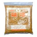 矢野味噌 麦みそ 1kg |4979431012011:調味料