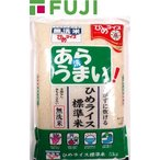 米 ひめライス あらうまい 標準米 (国産) 5kg|4908729020919|