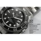 HYAKUICHI ダイバーズウォッチ メンズ腕時計 20気圧防水 自動巻き オートマチック あすつく