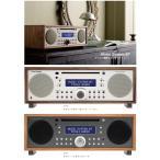 ショッピングbluetooth チボリオーディオ Tivoli Audio BluetoothワイヤレスCD/AM/FM/クロック ラジオ・ステレオ・スピーカー