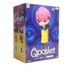 Q posket hide vol.4 フィギュア ノーマルカラー 単品 ヒデ X JAPAN Qposket 新品