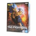 ドラゴンボール超 TAG FIGHTERS かめはめ波&ギャリック砲 VEGETA ベジータ フィギュア 全1種