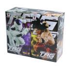 ドラゴンボール超 孫悟空 フリーザ フィギュア 全2種セット TAG FIGHTERS SON GOKOU & FREEZA