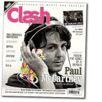 Clash Magazine/クラッシュ・マガジン ポール・マッカートニー特集号