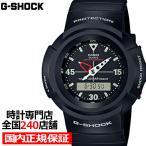 G-SHOCK Gショック リバイバルモデル AW-500E-1EJF メンズ 腕時計 電池式 アナデジ ブラック 国内正規品 カシオ
