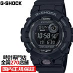G-SHOCK ジーショック GBD-800-1BJF カシオ メンズ 腕時計 デジタル ブラック G-SQUAD GBD800 国内正規品