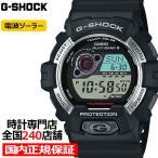 G-SHOCK ジーショック GW-8900-1JF カシオ メンズ 腕時計 電波ソーラー デジタル ブラック 8900 国内正規品
