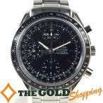オメガ / OMEGA : スピードマスター トリプルカレンダー 3220.50 時計 腕時計 メンズ[男性用] 中古