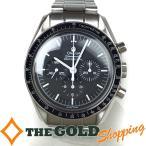 オメガ / OMEGA : スピードマスター プロフェッショナル PROFESSIONAL 手巻き 点検・新品仕上済 3570.50 時計 腕時計 メンズ[男性用] 中古