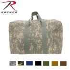 ROTHCO(ロスコ)パラシュート カーゴバッグ/Canvas Parachute Cargo Bag:3123他(7色)