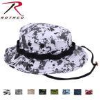 Yahoo Shopping - ロスコ デジタルカモ ブーニーハットRothco Digital Camo Boonie Hat(8色)