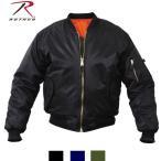 Yahoo Shopping - ロスコ キッズMA-1フライトジャケットROTHCO Kids MA-1 Flight Jackets【子供用】(3色)