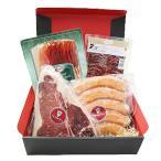 (送料無料)ギフトセット Tボーンステーキとおつまみ セット 全4種 約1.2kg ギフト プレゼント お中元 お歳暮 父の日 母の日