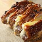 ロティ・オルロフ ベーコンとチーズを挟んだ豚肉のロースト