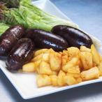 其它 - ブラッドソーセージ ブルートヴルスト ブーダン・ノワール 血のソーセージ ヨーロッパの伝統的な料理!