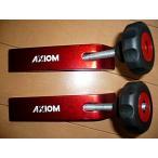 Axiom CNC ルーター T溝用ホールドクランプ