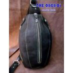 バッグ メンズ ショルダー カバン 鞄 ブラック 牛革 ショルダーバッグ ボディバッグ ワンショルダー ソフトレザー ビーンズ