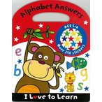 Alphabet Answers−I Love to Learn
