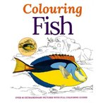 Colouring Fish