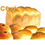 米粉パン 「Cセット」 食パン2斤×1個 + あんパン(粒、こし)×各3個 (抹茶)×2個