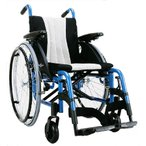 ショッピングis iS 車椅子(車いす) 日進医療器製 セラピーならメーカー正規保証付き/条件付き送料無料 オリジナルオーダー車