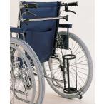 オプション  カワムラサイクル製標準タイプ車椅子用酸素ボンベ架台