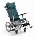 KXL16-42 リクライニング介助用車椅子(車いす) カワムラサイクル製 セラピーならメーカー正規保証付き/条件付き送料無料