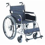 M-1(MPN-40JD・MPN-43JD) 車椅子(車いす) ミキ製 セラピーならメーカー正規保証付き / 条件付き送料無料
