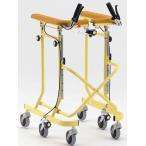 6輪歩行器(松永製作所製) SM-40 六輪歩行器(4輪も可) 30%off・送料無料