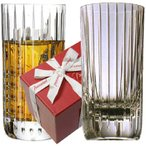 バカラ タンブラー ハーモニー ハイボールグラス 340ml  H14cm  ギフト箱入 1343233 クリスタルガラス製