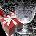 バカラ ワイングラス ローハン グラスL 210ml  高さ10cm  1510103  バカラギフト箱入 クリスタルガラス製