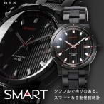 送料無料 GSX221BBK 日本製 人気の自動巻きモデル