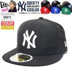 NEW ERA ニューエラ キッズサイズ ベースボールキャップ NY baseball cap 59FIFTY ベースボールキャップ ニューヨーク・ヤンキース 13カラー