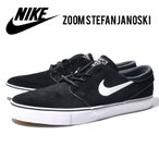 ショッピングNIKE NIKE ZOOM STEFAN JANOSKI OG ズーム ステファン ジャノスキー OG 833603-012 BLACK