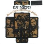 ROY HARPER/Return Of The Sophisticated Beggar(LP) (1966/1st) (�����ϡ��ѡ�/UK)
