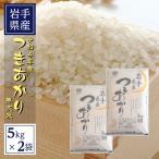 無洗米10kg 米 つきあかり 令和2年 岩手県産