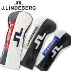 J.LINDEBERG ヘッドカバー ドライバー用 083-98901 日