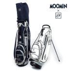 ゾーイ × MOOMIN 2018 9型 スタンドバッグ 0712198001