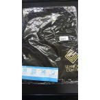 シーフロアコントロール 新ロゴ オリジナルポロシャツ BK GD L