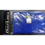 2016 リアルビーボイス&ディープライナー コラボTシャツ 【XL】 ブルー